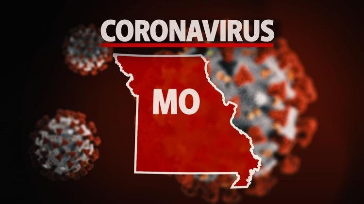 Coronavirus in Schuyler County Missouri