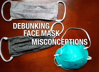 Face Mask Myths