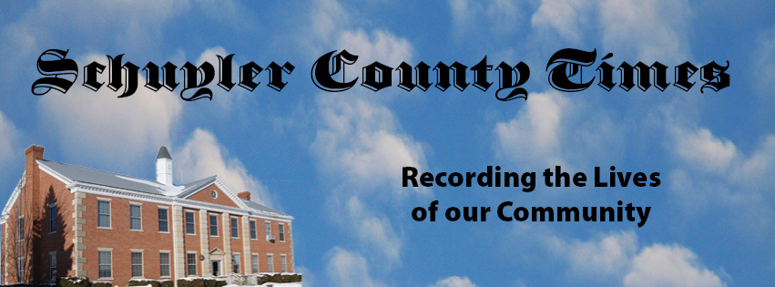 The Schuyler County Times