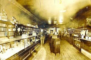 2 Downing History Part 3 Downing Pharmacies