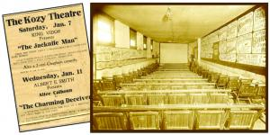 4 Movie Theater