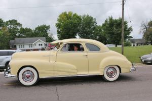 DAD Parade Cream Car IMG_1965