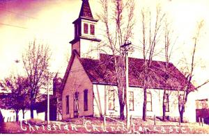 Center 6- 2 Churches Christian Lancaster