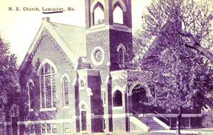 Schuyler Churches