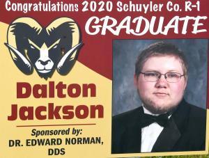 Dalton Jackson