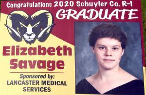 Elizabeth Savage