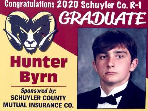 Hunter Byrn
