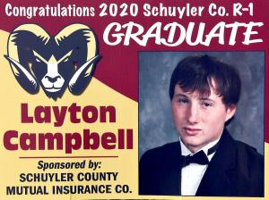Layton Campbell