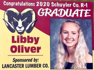 Libby Oliver