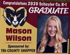 Mason Wilson