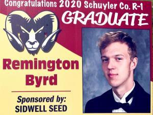 Remington Byrd