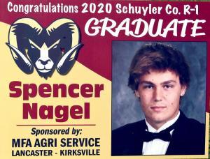 Spencer Nagel